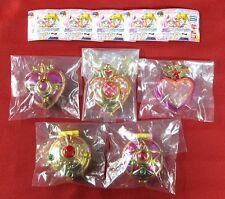 Bandai Bishoujo Senshi Sailor Moon transformation Compact mini Mirror Set of 5