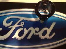 FORD REVERSE BACK-UP Gloss Black PARKING SENSOR Bumper Holder Mount