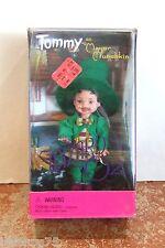 1999 Tommy as Mayor Munchkin Barbie Nrfb (Z111)