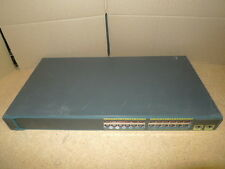 Cisco WS-C2960-24TT-L V05 24 Port 10/100 w/ 2 x Gig-T 2960 Series Switches #A64