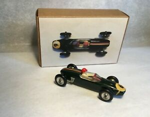 Solido Série 100 Lotus F1 réf. 118 (1961-1964) Made in France