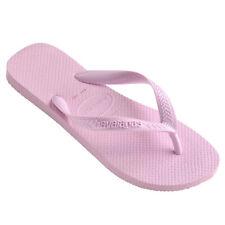 Havaianas - Light Pink Top Thongs - Flip Flops / Sandals - Rosa Quartz - Women's