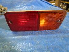 Nissan Patrol GU Y61 2002 RH Rear Bar Light
