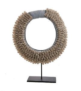 Halskette Aus Ordenskette Set Muschel Papua Nachrichten Guinea Kauri 7993