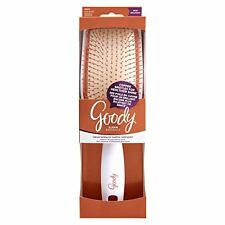 Goody Clean Radiance Copper  PADDLE Brush Reduces Build Up New 1937133