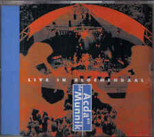 Acda en de Munnik-Live In Bloemendaal cd maxi single (dvd?) 14 tracks