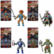 PRE ORDER! FUNKO SAVAGE WORLD THUNDERCATS ACTION FIGURES SET OF (4)