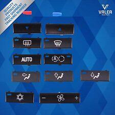 13X Couvercle Commande controle e de  Pour Chauffage  BMW 5 Series