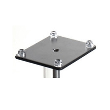 Speaker Stand Isolation Gel Pads for Atacama & Mission Speaker Stands (Clear) x4