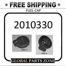 FUEL CAP for Caterpillar NEW 2010330 201-0330 3044C 3054 416D 420D SHIPS FREE !!