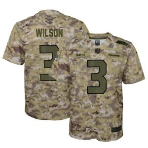 new youth XL Nike seattle seahawks wilson salute to service jersey $100