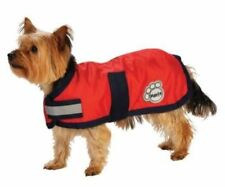 Ropa y calzado abrigo de nailon para perros