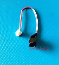 DC Power Port Socket Jack And Wire Cable FOR Sony Vaio PCG-7121L PCG-7121M