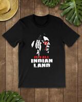 It's All Indian Land T-Shirt Short Sleeve T-Shirt