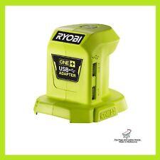 Ryobi One+ 18V USB Power Adapter