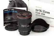 Canon EF 16-35/2,8 L USM // 30683,8