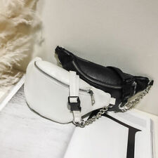 Fashion Women Waist Fanny Pack Belt Bag Pouch Travel Hip Bum Bag Small Purse