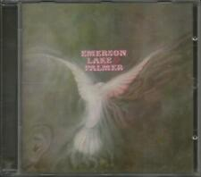 Emerson,Lake & Palmer - Same - Sony CD 2011
