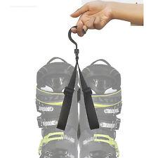 Ski Boot Carrier Roller Skate Hanger Ski Boot Strap Boot Bander Boot Hanger Rack