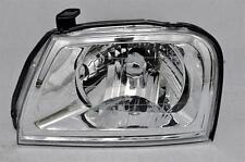 MITSUBISHI L200 l-200 96-05 left front head lamp lights for LHD manual