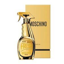 Moschino Fresh Gold 3.4 oz EDP for woman