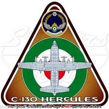 HERCULES Iranian AirForce IIAF-IRIAF Persian Lockheed C-130H IRAN Sticker, Decal