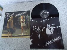 LP SECRET SERVICE - OH SUSIE 1979 + OIS SLP-2656 Sweden