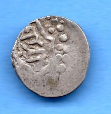 Tatars Golden Horda Crimea Ukraine Russia Solod Silver 14-15 Th ca 1400 254