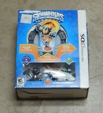 NEW Skylanders Spyro's Adventure Starter Pack - Nintendo 3DS FREE SHIPPING