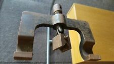 Hand pipe rode vice bending tool adjuster