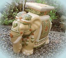 Porzellan-Tier-Figuren mit Elephanten-Motiv