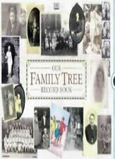 Our Family Tree Record Book,Caroline Ash