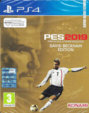 Konami Pro Evolution soccer 2019 Beckham Ed. - Day One 300818 Sp4p20