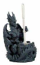 Drache Toilettenbürstenhalter Klobürstenhalter Drache Dragon WC Bürste Drache