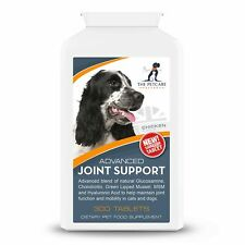 More details for advanced joint support supplement for dogs