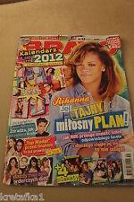 Bravo 25/2011 Rihanna,Jessie J,Robert Pattinson,Britney Spears,Adele,Emma Watson