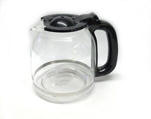 Ersatzkanne Grundig nur für Kaffeemaschine KM 6330, Glaskanne 12 Tassen, Kanne