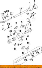 GM OEM-Ignition Lock Cylinder 7840574
