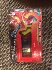 TRANSFORMERS G1 COMMEMORATIVE SERIES I RODIMUS MAJOR  MIB Collectors Quality