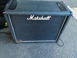 Marshall JTM 1962 1962HW Plexi Rear Faceplate