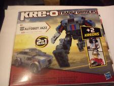 Hasbro 2007 Movie Transformers & Robot Action Figures
