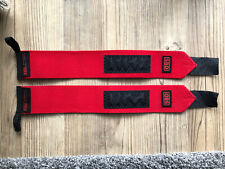 SBD Wrist Wraps, Great Condition