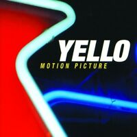 YELLO - MOTION PICTURE  CD NEW!