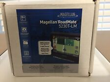 MAGELLAN ROADMATE 5230T-LM GPS. Great Condition Bundled With All Accessories