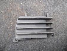 mazda 323f BA 1994-1998 front right side bumper grill