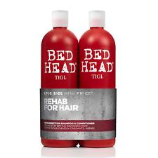 Tigi Bed Head Resurrection Shampoo und Spülung - 2x750
