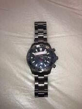 Omega Titanium Seamaster Americas Cup Chronograph