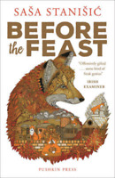 Before the Feast by Sasa Stanisic Paperback 2016 TS04