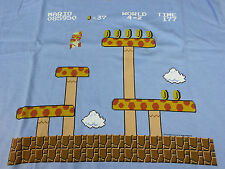 Super Mario Bros. T-shirt (Size Adult LARGE)