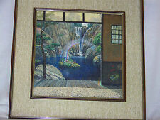 """""""Stunning"""" Russian Oil On Canvas Artist Signed Painting"""
